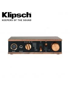 Klipsch Heriitage Headphone Amplifire