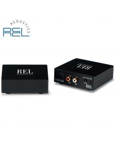 REL HT Air Wireless