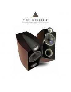 Triangle Genese Trio