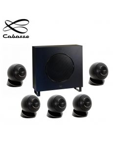 Cabasse Eole 4 5.1 System WS