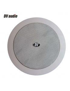 DV audio C-6.2