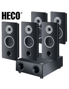 Heco Ambient 22F+Ambient 11F+Ambient 88F