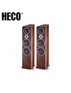 Heco Celan Revolution 9