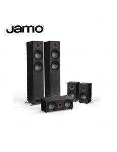 Jamo S 807 HCS Home Cinema System