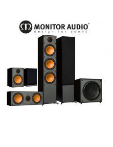 Monitor Audio Monitor 100+Monitor 300+Monitor 150+Monitor MRW10