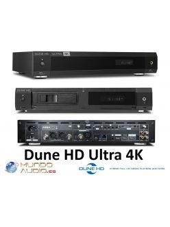 Медіаплеєр Dune HD Ultra 4K