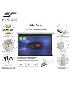 Elite Screens SK84XHW-E24
