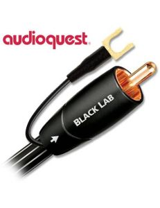 AudioQuest Black Lab Sub