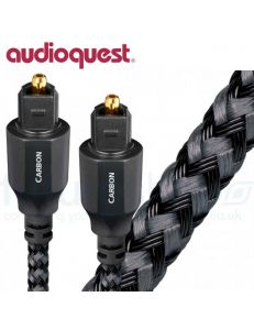 AudioQuest Carbon Optical