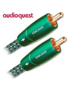 AudioQuest Chicago 2RCA-2RCA