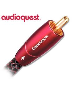 AudioQuest Cinnamon Digital Coax