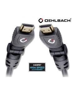 Oehlbach Flex Magic HDMI