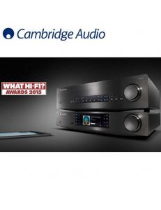 Cambridge Audio CXA61+CXN