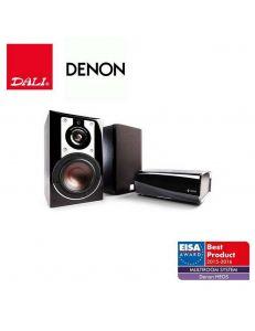 Dali Opticon 1+Denon HEOS AMP