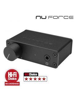 ЦАП NuForce uDAC3