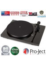 Pro-Ject Debut Carbon Phono USB