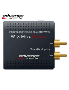 Advance Acoustic WTX Microstream