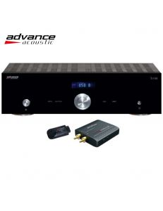 Advance Acoustic X-i105