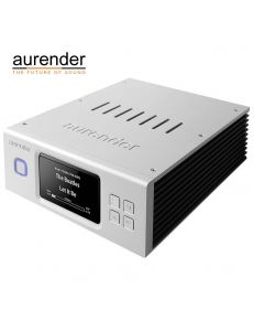 Aurender X100L-12TB