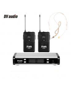DV audio BGX-224 Dual