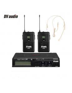 DV audio BGX-24 Dual