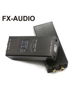 ЦАП FX-AUDIO FX-01