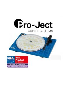 Pro-Ject Art Essential III Sgt. Pepper OM10