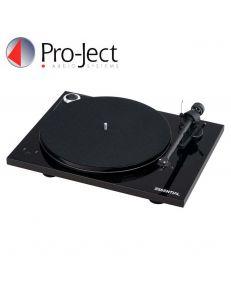 Pro-Ject Essential III Recordmaster OM10