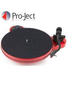 Pro-Ject RPM 1 Carbon